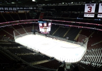 Prudential Center guided tours NJ