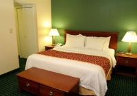 Residence Inn Atlantic City Somers Point pet-friendly hotels in New Jersey