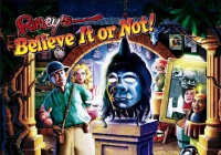 Ripley's Believe It or Not NJ Shore best kids attractions