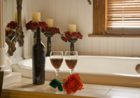 Guide to Romantic Getaways in NJ