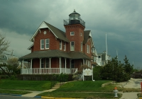 Sea Girt Lighthouse NJ best free attractions