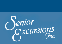 Senior Excursions Inc. NJ senior citizens trips
