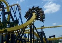 Six Flags Great Adventure best teen attractions in NJ