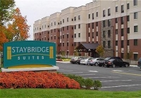 Staybridge Suites Extended Stay Hotel Parsippany pet friendly hotels NJ
