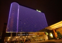 Borgata Hotel And Best Hotels In New Jersey