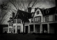 The Ghosts of Ringwood Manor ghost tours in NJ