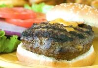 The Iron Horse one of NJ's best burgers
