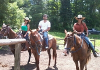 Top View Riding Ranch adventurous date ideas in New Jersey