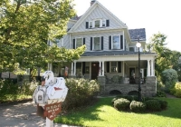 Whistling Swan Inn Bed and Breakfast mature dating ideas in NJ