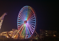 Wildwood Boardwalk NJ attractions for teens
