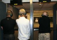 Bob's Little Sport Shop NJ Shooting Ranges