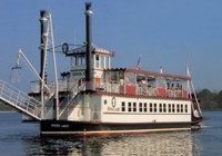 River Lady best attractions in Ocean County NJ
