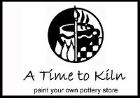 A Time to Kiln art studio in Central NJ