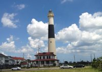 Absecon Lighthouse Coolest Jersey Shore Attractions