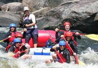 Adirondac Rafting Company New York white water rafting companies
