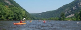 Adventurous Getaways in NJ