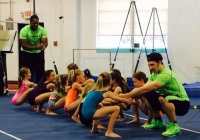 Aeon Fitness and Gymnastics cheap gymnastics classes in nj