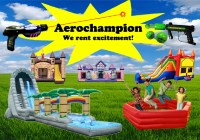 AeroChampion bounce house rentals nj