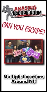 Amazing Escape Rooms Best Group Outing Idea in Central NJ