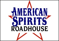 American Spirits Roadhouse open mic night sessions in Central NJ