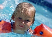 American Woman Swim & Fitness mommy and me classes in Bergen County NJ