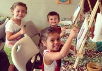 Anchor Arts Studio arts and craft classes in Southern NJ