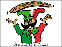 Anthony's Pizza Great Restaurants in Keansburg NJ