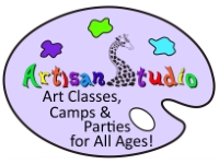Artisan Studios Day Camps for Kids in New Jersey