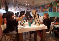 Artist People Art Studios located in Middlesex County New Jersey