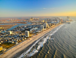 Atlantic City NJ Beach and Family Fun