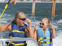 Atlantic Parasail top family attractions cape may county nj