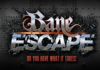 Bane Escape top New Jersey tourist attraction