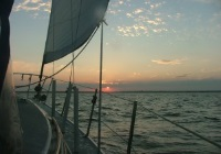 Barnegat Bay Sailing School and Sailboat Charters NJ Sailing