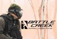 Battle Creek Paintball Best Paintball in Northern NJ