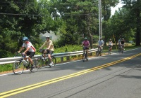 Bicycle Tours in the state of NJ