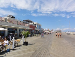 Short Description of Asbury Park NJ Boardwalk