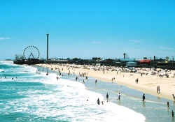 Seaside Heights NJ Boardwalk Guide