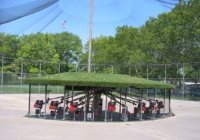 Bogota Golf Center Batting Cages in Bergen County NJ