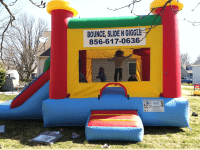 Bounce Slide N Giggle Best Party Entertainers in Camden County NJ