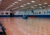 Branchburg Sports Complex basketball centers in Central NJ