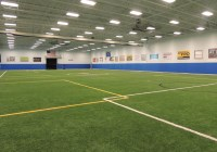 Branchburg Sports Complex Central NJ Soccer Centers