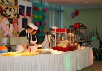 Branches Perfect Catered Affairs professional off-site catering companies in NJ