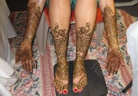 Bridal Henna Artist Henna Tattoo Artists for Hire in Central New Jersey