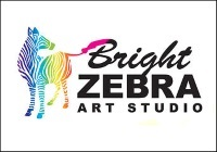 Bright Zebra Art Studio Central NJ art studios