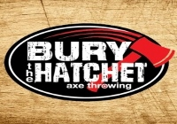 Bury The Hatchet Great Date Idea in Cherry Hill NJ