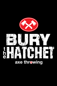 Bury the Hatchet fun things to do NJ