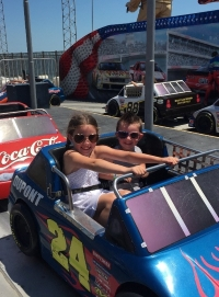 Casino Pier and Breakwater Beach Best Kids Day Trip Attractions in New Jersey