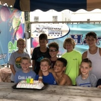 Casino Pier and Breakwater Beach Waterpark Best Party Places in Central NJ