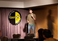 Catch a Rising Star Best Princeton NJ Comedy Clubs