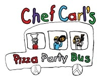 Chef Carl Make a Pizza Party New Jersey Cooking Parties